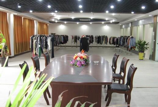 Одежда из Китая; поставщик одежды в