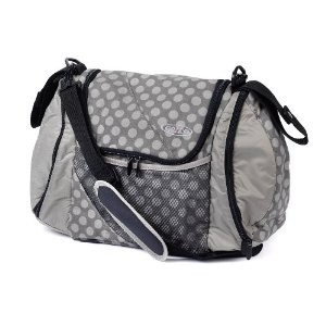 Graco SPORTY BAG По бокам изотермические карманы (сохраняет постоянную...