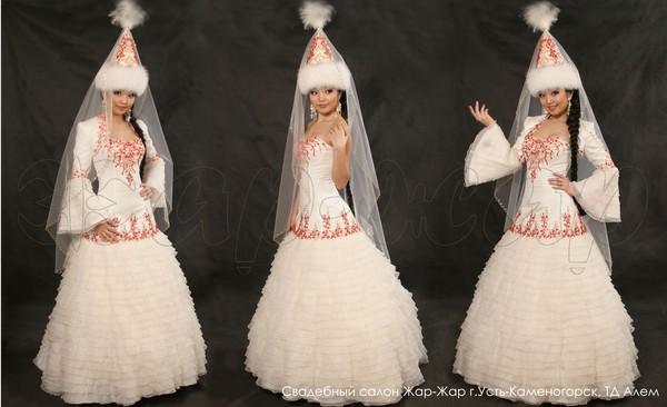 Свадебное платье прокат