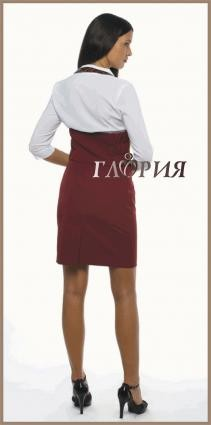 Одежда для работников банков