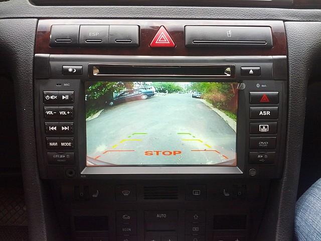 скачать бесплатно карты россии на штатный навигатор audi a6 allroad 2001г