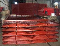 """... """"Проминдустрия """" досрочно осуществило поставку полусекций конвективной части водогрейного котла ПТВМ-100 для нужд ООО."""