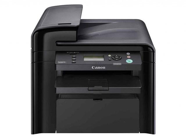 Драйвера на принтер canon mf3110 для windows 7 64