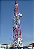 Стационарная буровая установка ZJ20.