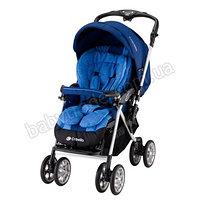 Производитель Capella Детская прогулочная коляска Capella (Капелла)-это безопасный транспорт для вашего малыша.