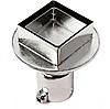 Сопло для фена AOYUE 1261 Для пайки микросхем в QFP-корпусе размером 20x20мм.