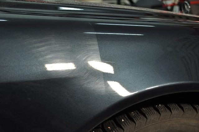 Профессиональная полировка кузова автомобиля, цена 10 000 тг., заказать в Алматы - Satu.kz (ID# 946373)