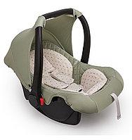 Автокресло Skyler V2 Green (Happy Baby, Великобритания)