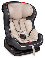 Автокресло Passenger V2 Graphite 0-25 кг (Happy Baby, Великобритания)