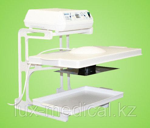 Установка для ультразвуковой механизированной предстерилизационной очистки медицинских инструментов УЗО-3-01 «