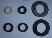 Резина пищевая (прокладка.) 6 мм