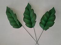 Листья для больших цветов. 20 * 13 см.. Creativ 2602