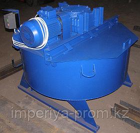 Бетоносмеситель - СБ-80-05