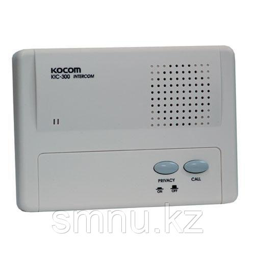 KIC-301- Базовая станция переговорного устройства, Kocom