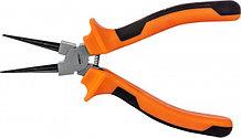 Щипцы для стопорных колец «прямой сжим», 180 мм, код товара: 55193