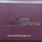 Служебные удостоверения, фото 5