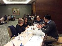 23.04.2019г. Корейско - Казахстанская деловая конференция и В2В встречи по технологиям 2019