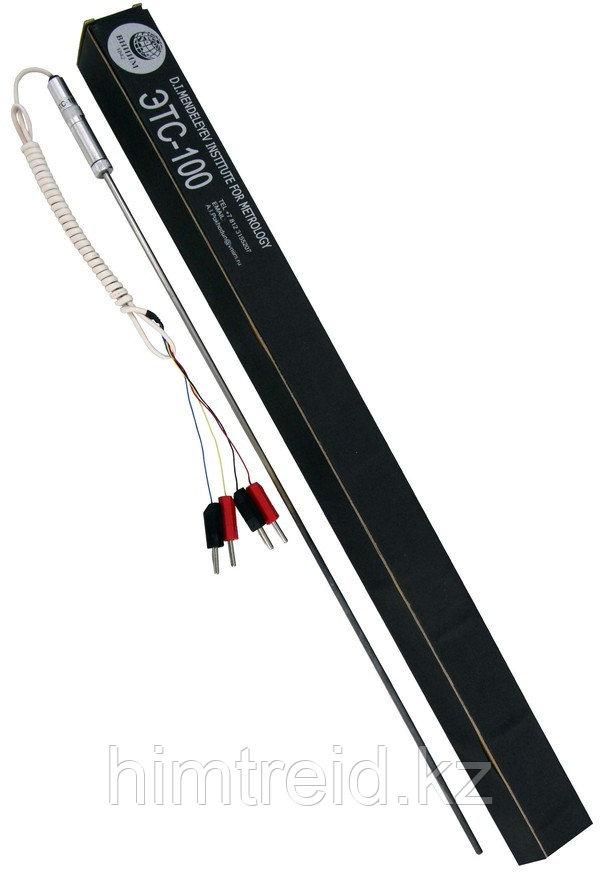 ЭТС-100 (-50…+419 °С) эталонный термометр сопротивления