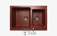 Кухонные мойки и смесители GranFest, фото 1