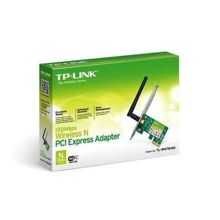 Сетевая карта TP-Link Wireless TL-WN781ND, фото 2