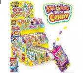 Драже Dr Lab Mini candy 16гр. Johny Bee