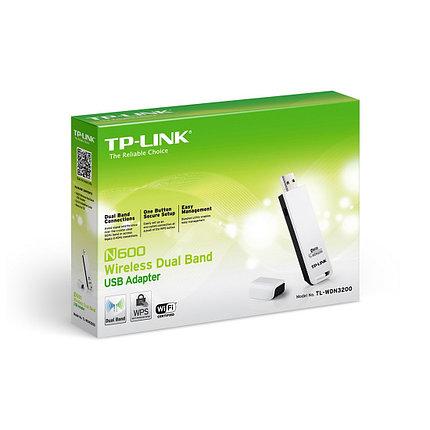 Сетевая карта TP-Link TL-WDN3200, фото 2