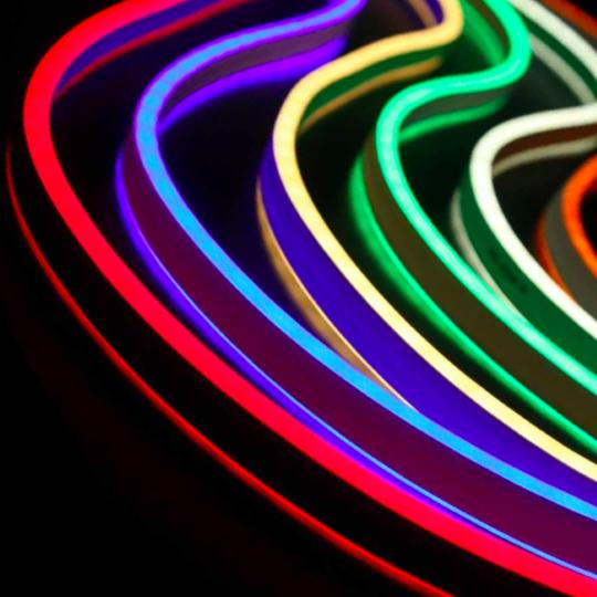 Светодиодный гибкий Неон Флекс (Neon Flex)
