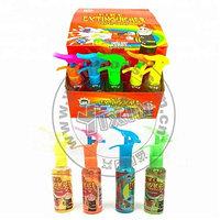 Жидкая конфета Огнетушитель Spray Candy