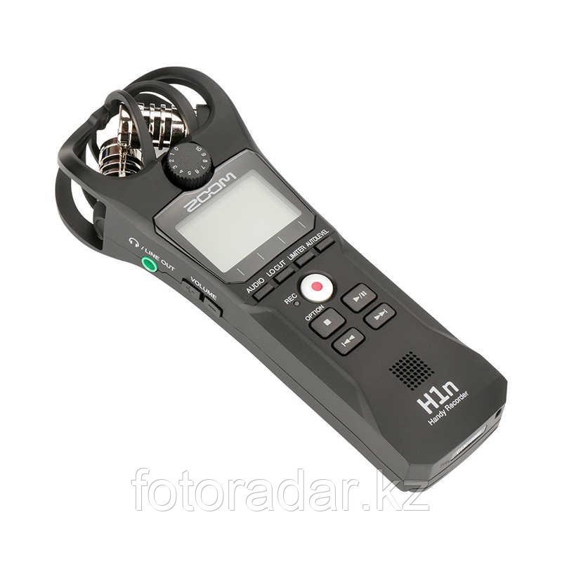 Диктофон Zoom H1n - фото 1