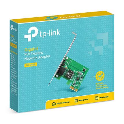 Сетевая карта TP-Link TG-3468 PCIe, фото 2