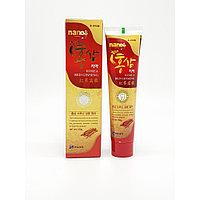 Зубная паста (женьшень) Korea Red Ginseng Toothpaste 150gr. (Hanil)
