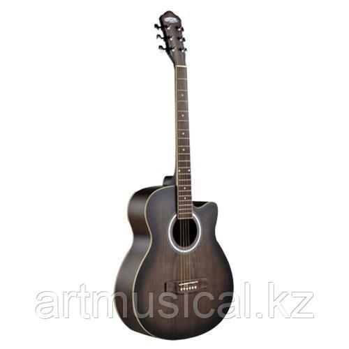 Гитара акустика  Caravan Music HS 4040 TBS