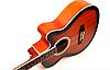 Акустическая гитара Caravan Music HS-4040MAS, фото 2