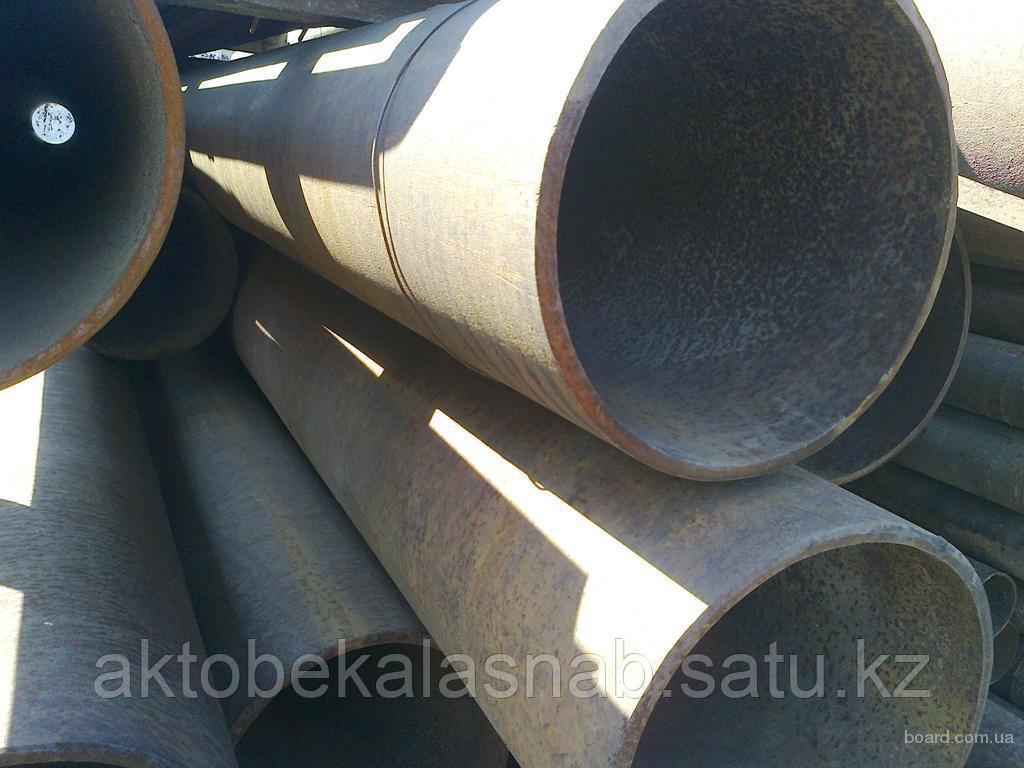 Труба стальная бесшовная 325 х 10,0
