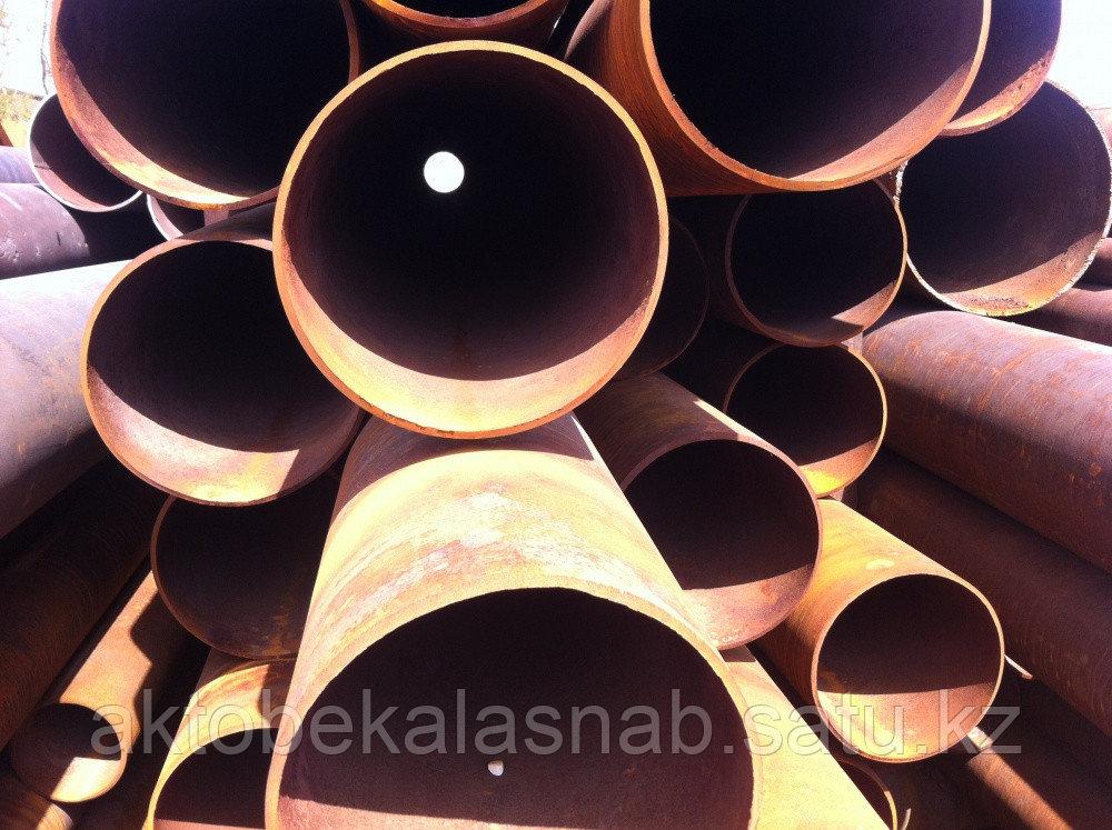 Труба стальная бесшовная 325 х 8,0
