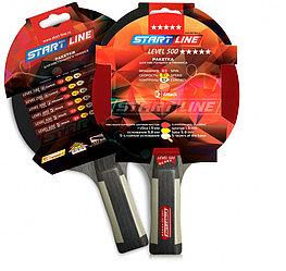 Теннисная ракетка Start line Level 500 (анатомическая)