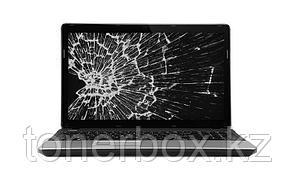 Замена матрицы (экрана) на ноутбуках и нетбуках