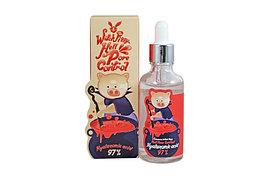 Сыворотка для лица Witch Piggy Hell-Pore Control Hyaluronic Acid 97% 50ml.  (Elizavecca)