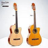 Классическая гитара Deviser L-320, фото 2