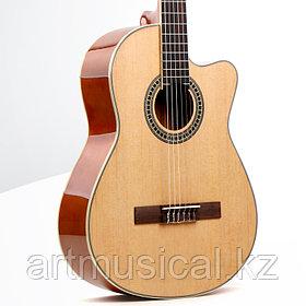 Классическая гитара Deviser L-320