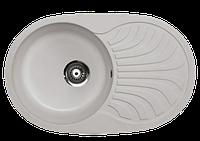 Кухонная мойка ORIVEL - VENERA PLUS серый , фото 1