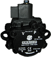 Жидкотопливный насос SUNTEC - одноступенчатый в комплекте   - AL 95 C 9414 2P 0500