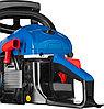 Пила цепная бензиновая, ЗУБР Профессионал ПБЦ-450 40П, 45 см3 (1.8 кВт), шина 400 мм, бензопила, фото 4