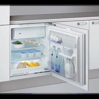 Встраиваемый холодильник под столешницу Whirlpool-BI ARG 590/A+