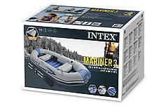 Надувная лодка «Mariner 3» Intex 68373, фото 2