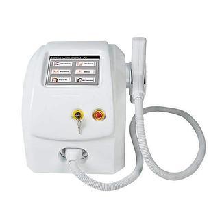 ND-YaG Лазеры для удаления татуировок