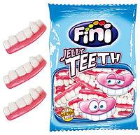 """Fini Мармелад mini """"Зубы"""" 100 гр. / Испания, фото 1"""