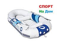 """Лодка надувная ПВХ """"Marine Pro"""" Bestway 65044"""