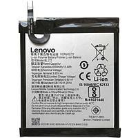 Заводской аккумулятор для Lenovo K6 Power (BL-272, 4000 mAh)