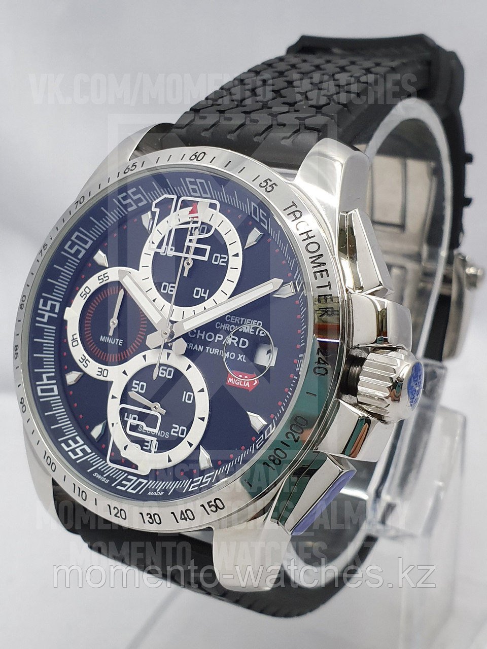 Мужские часы Chopard Chronograph